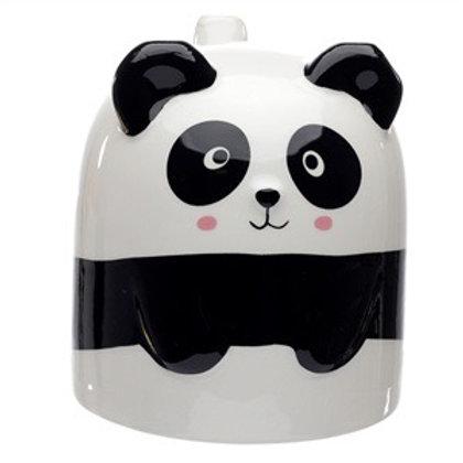 Panda upside down mug