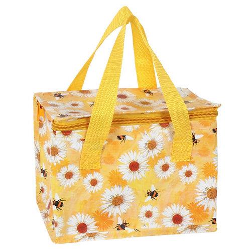 Bee lunch bag