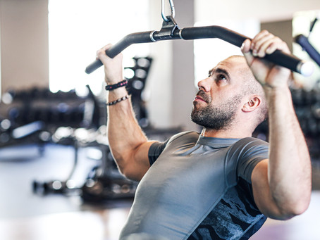 4 Things Your Personal Trainer Wishes You Would Do