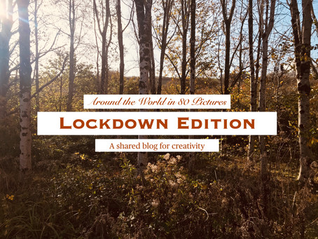 The Lockdown Edition (Day 0)