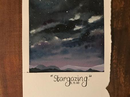 Lockdown Edition: Stargazing