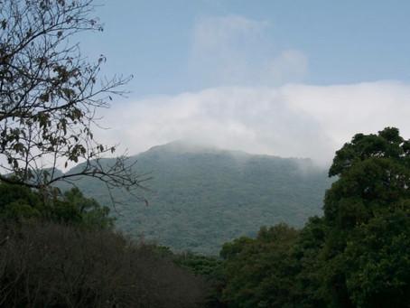 Taiwan: The Shrine on the Mountain