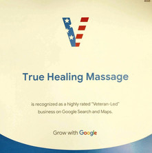 """Highly Rated """"Veteran-Lead"""" Business Recognition by Google"""