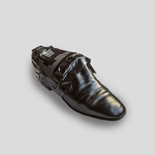 Generals Shoe Pinhole Camera Print