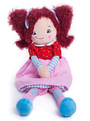 Emalee Rag Doll