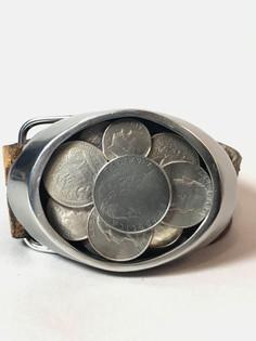 Coin Buckle