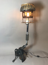 Treehouse Lamp