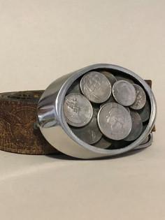 Coin Buckle 2
