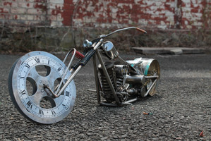 Time Chopper