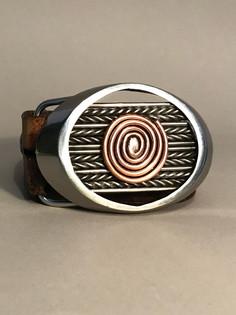 Spiral Buckle