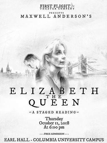 elizabeth the queen flyer.JPG