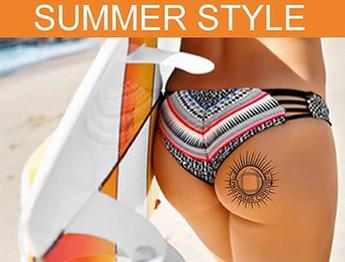 voila l'été, voila l'été, voila l'été éééééééé!