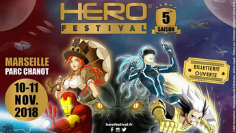 HERO FESTIVAL saison 5