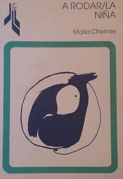A rodar la niña María Chemes