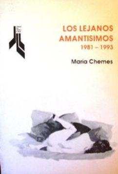 Los lejanos amantisimos María Chemes