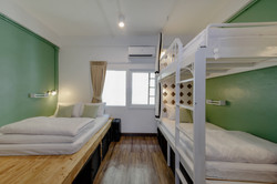 Private Room (2-4 persons)