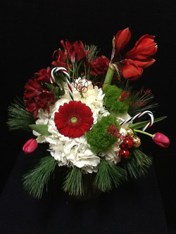 Custom Vase