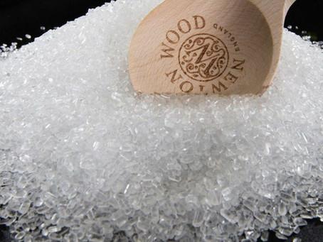 Epsom Salts: For the Mind