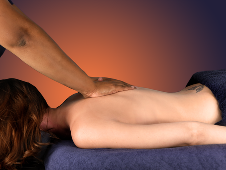 5 Reasons to schedule a Massage