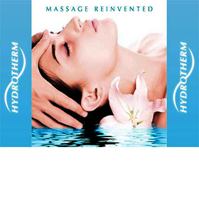 Ever wanted to remain face up for your massage?