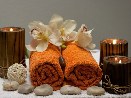 Combating Stress, One Massage at a Time