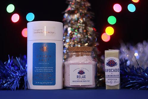 Relax & Restore Gift Set