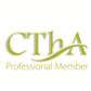 Professional Member of CThA.png