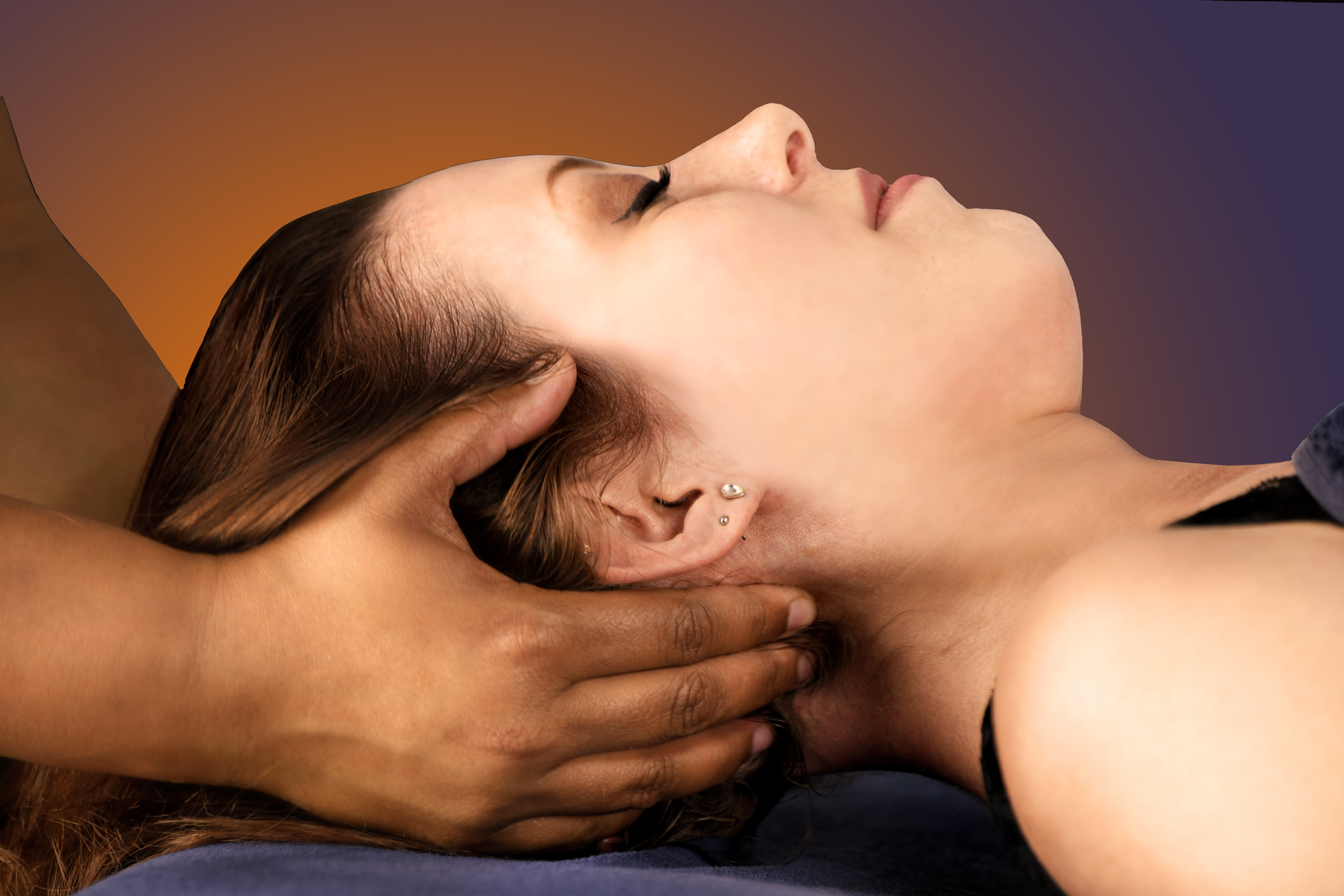 2 People x 1 Hour Massage - THERAPY ROOM