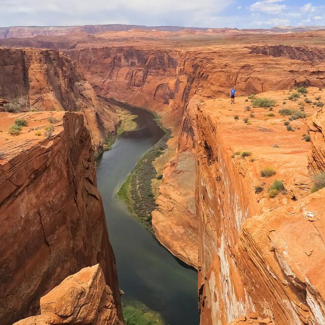 Horseshoe Bend, Arizona, US
