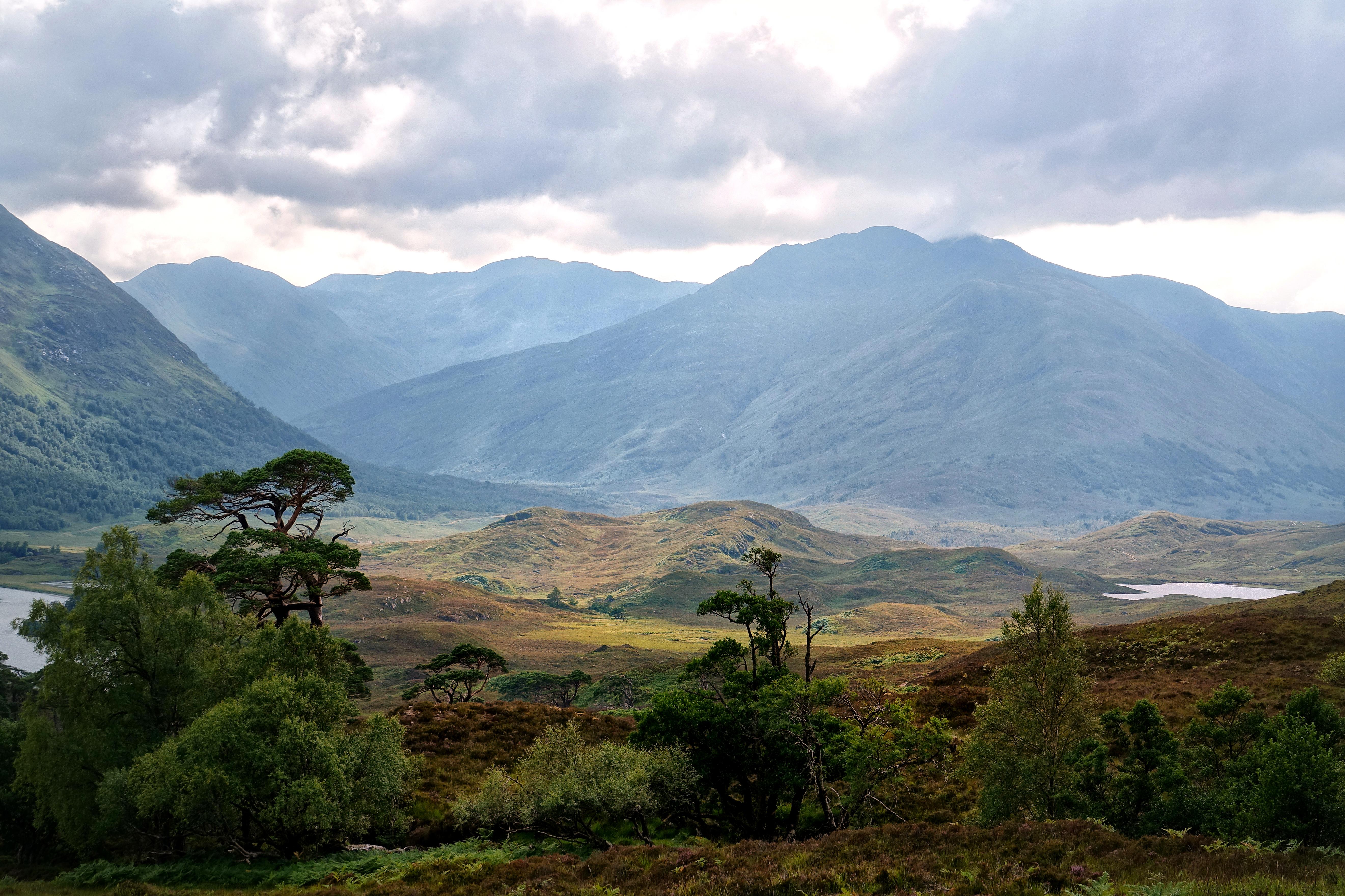 Glen Affric, Scottish Highlands