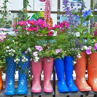 Chelsea Flower Show, London, UK