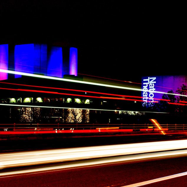 National Theatre, London, UK
