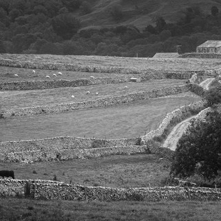 Yorkshire Dales, Yorkshire, Engalnd