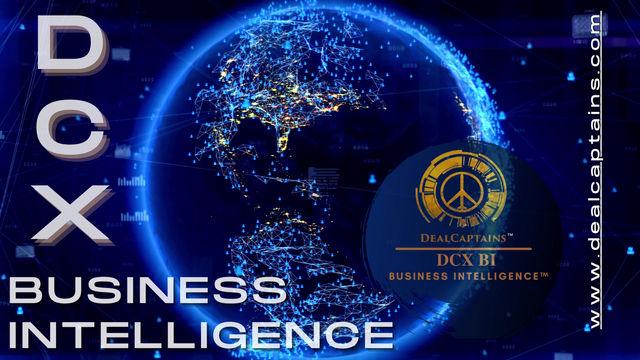 DCX BUSINESS INTELLIGENCE