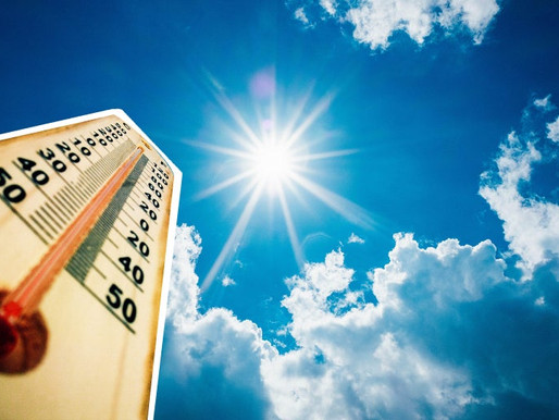 Chill Out and Beat the Heat this Summer
