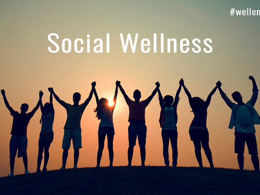 The Power of Personal Connection – Social Wellness