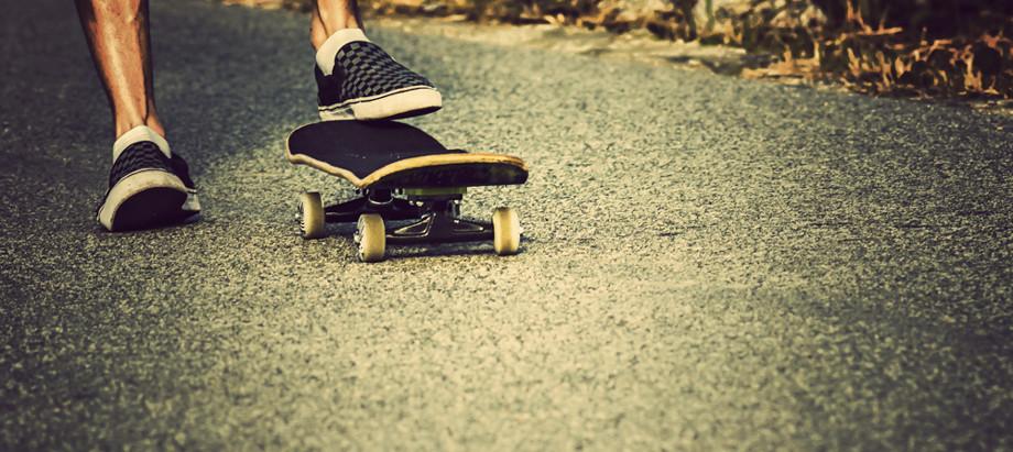 Centro de Holambra vai ganhar nova pista de skate