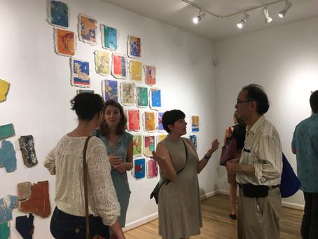 First Friday Art Walks Highlight Authentic Local Art
