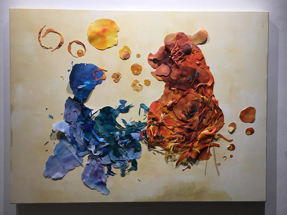 Alexandra Chiou, Infinite Worlds