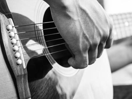 Adult Beginner Guitar Class