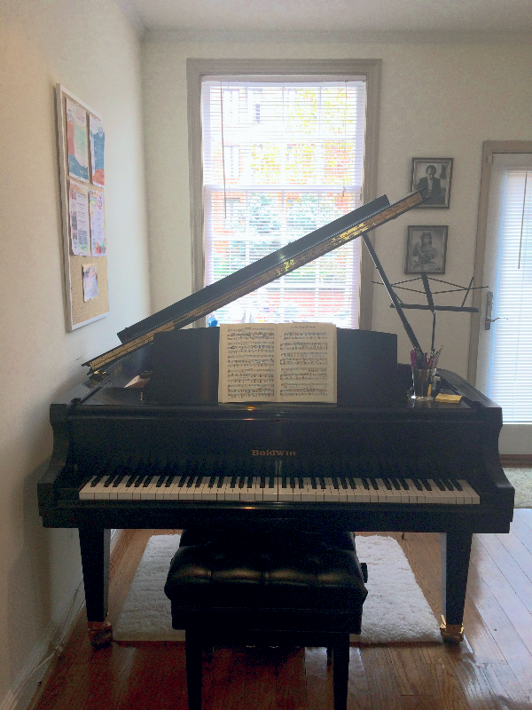 Piano Donation Program