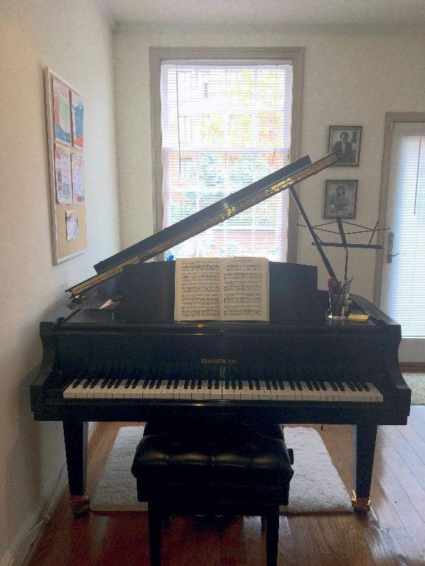 Piano Donation Program