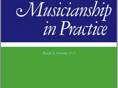 Practical Musicianship (Grades 1-8)