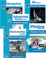 Advanced Boating Education Seattle Boating Club
