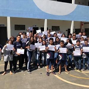 Premiações 2019