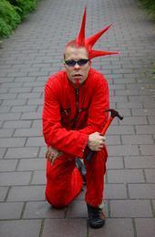 Chris Kiers, NL
