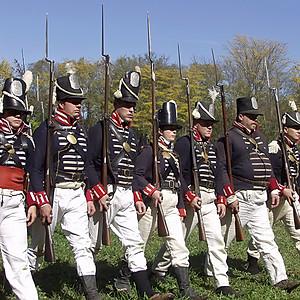 2004 - Battle
