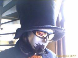 The Cyber Clown