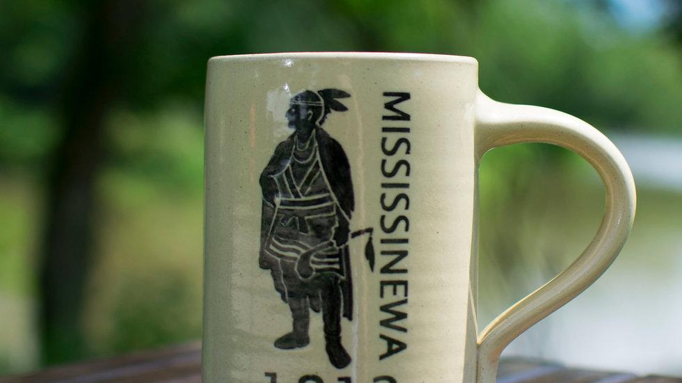 Mug - Native American