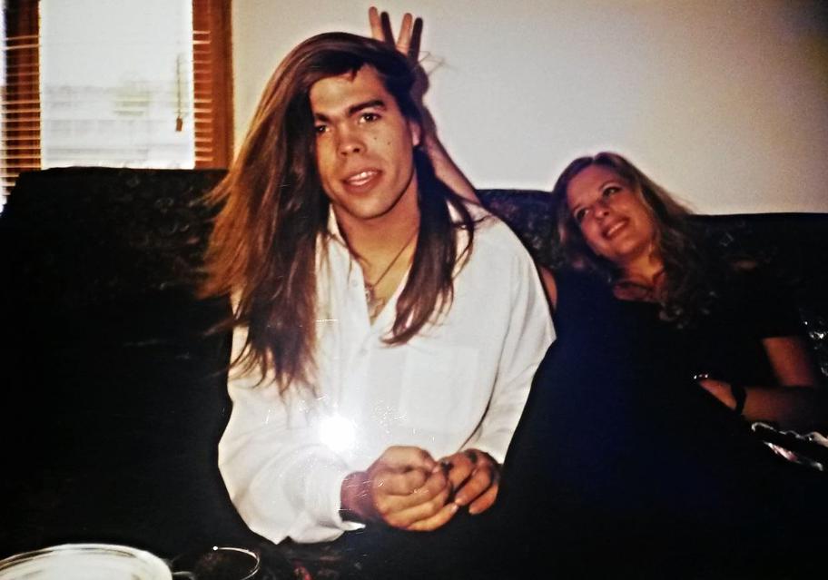 Sean 22 Years